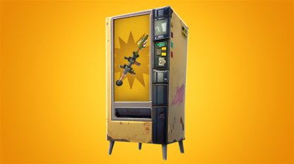 Vending Machine Locations and Guide