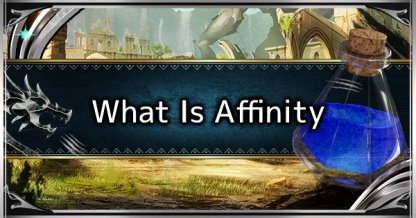 What Is Affinity (Crit Chance) - How To Boost Affinity Stat
