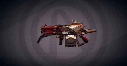 Butcher Shotgun Fix
