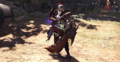 Safijiiva Sword And Shield Build