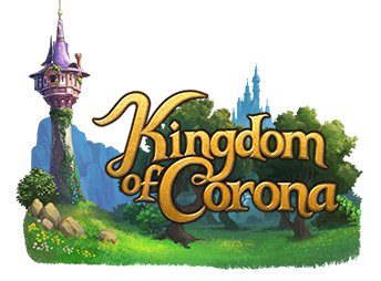 Kingdom of Corona - Treasure Chest & Lucky Emblem Locations