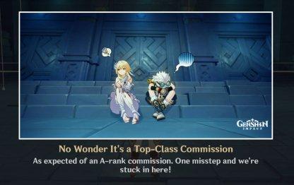 Ending 5: No Wonder It