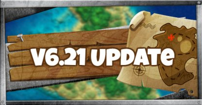 v6.21 Patch Note Summary - November 1, 2018