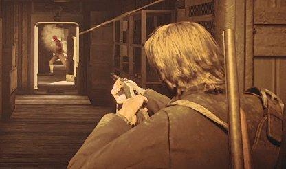 Red Dead Redemption 2 - Camp Upgrades - Chicken Coop