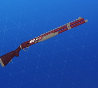 TRIASSIC Wrap - Shotgun