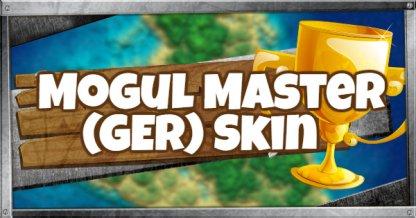 MOGUL MASTER (GER) Skin