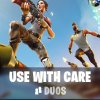 Use with Care LTM