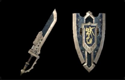 Elite Blade I