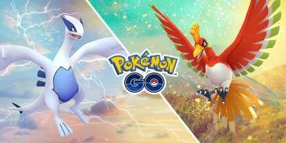 Pokemon GO Research Breakthrough