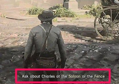 Red Dead Redemption 2 Epilogue 2 Bare Knuckle Friendships