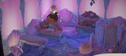 Mermaid Furnitures