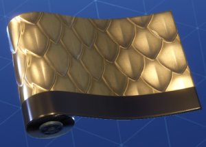 GOLDEN SCALES Image