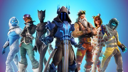 Season 7 Battle Pass