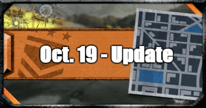 Call of Duty Black Ops 4 Oct. 19 Update Summary
