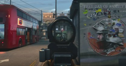Sniper Shootouts