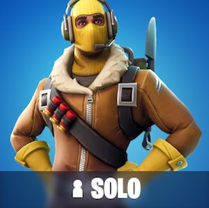 Fortnite Solo Mode