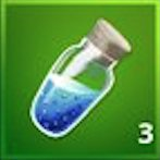 Small Shield Potion Icon