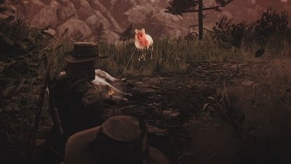 Red Dead Redemption 2 - The Veteran III