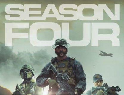 Season 4 Battle Pass