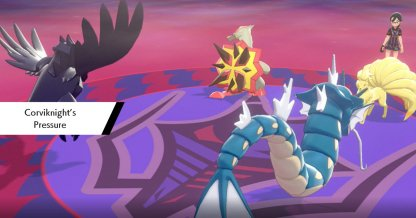 2. Double Battle with 3 Trainers