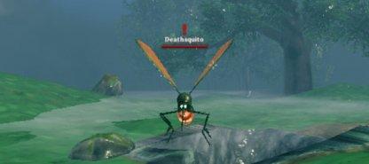 Deathsquito