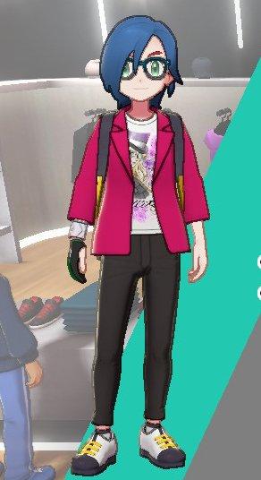 Suit Jacket (Pink)