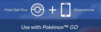 Pokemon Go, How To Use Pokeball Plus