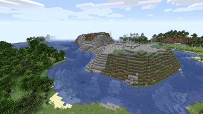Realistic Texture Pack