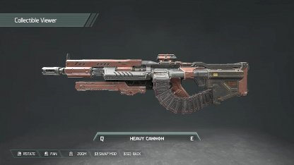 Turn Your Heavy Cannon Into a Sniper Rifle