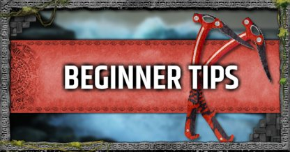 Top 7 Beginner Tips Essential for Survival