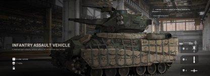 IAV - Killstreak Overview