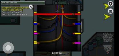 fix wiring