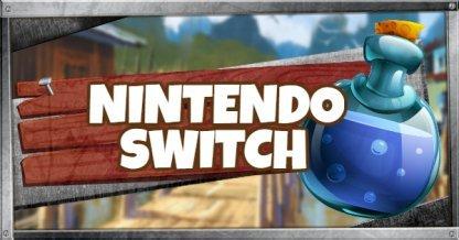 Switch Settings