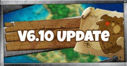 Fortnite v6.10 Patch Note Summary