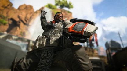 Apex Legends Gibraltar Guide Abilities Tips