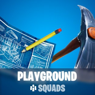 Fortnite Playground
