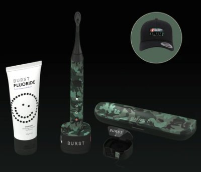 Ultimate Edition Toothbrush