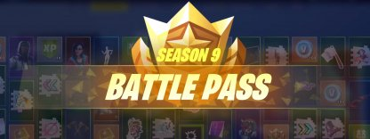Season 9 Weekly Challenges