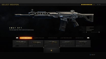 CoD: BO4 | VAPR-XKG Assault Rifle - Stats, Tips, Unlock