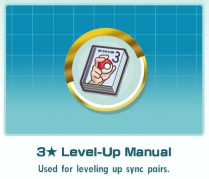 Level-Up Manual