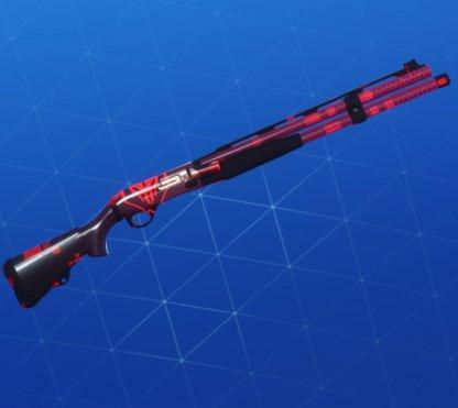 CORRUPTED Wrap - Shotgun