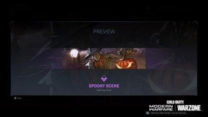 Spooky Scene (Epic)
