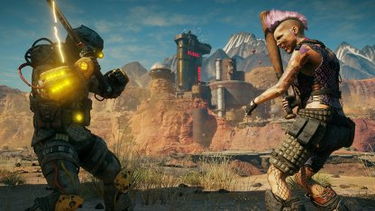 RAGE 2: Strategy Guide & Walkthrough - GameWith