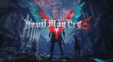 Devil May Cry 5: Strategy Guide & Walkthrough