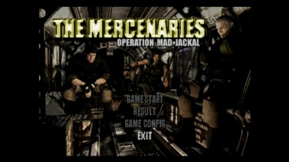 The Mercenaries Mode