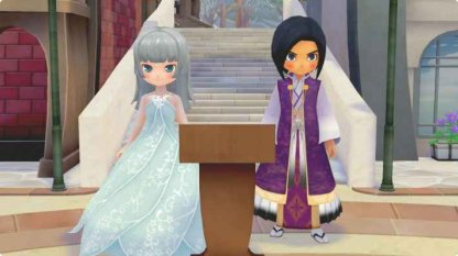 Can Now Remarry Other Characters