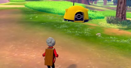 Visit Pokemon Camps