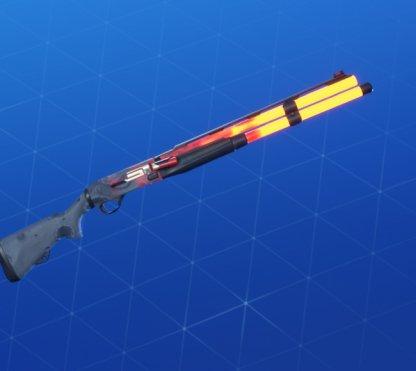 METEOR Wrap - Shotgun