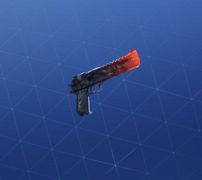 MAGMA Wrap - Handgun