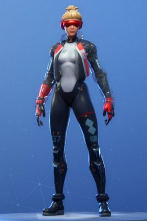 Skin Outfit VERSA